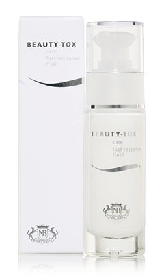 Beauty Tox Care Response fluid 30ml